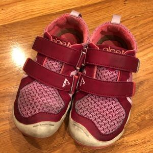 Plae Ty Girls Shoes